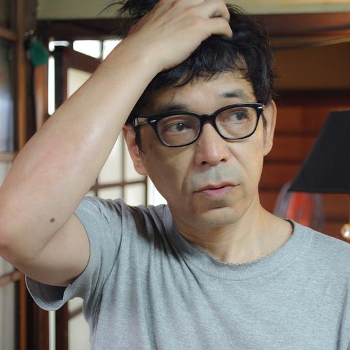 江原隆介-コーヒーブレンダー・焙煎士